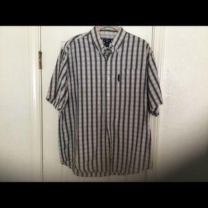 USA Polo Assn. Short Sleeve Shirt